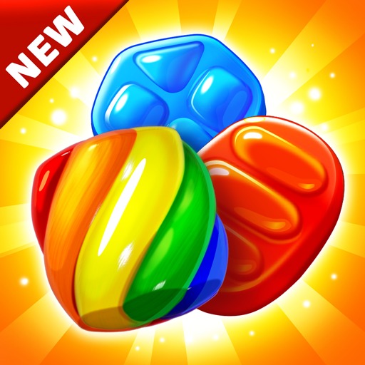 Candy Blast: Sugar Splash  (Unlimited money,Mod) for Android 10.2.2