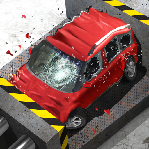 Car Crusher  (Unlimited money,Mod) for Android  1.3.1