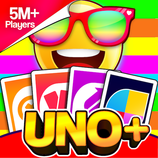 Card Party – Uno Friends & Family Crazy 8 Free  (Unlimited money,Mod) for Android 10000000073