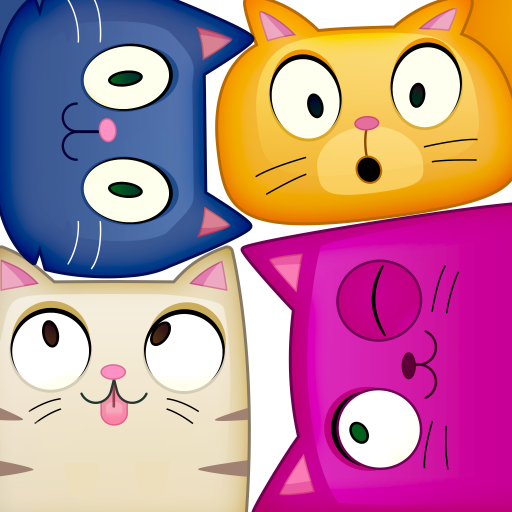 Cat Stack – Cute and Perfect Tower Builder Game! (Unlimited money,Mod) for Android 1.4_206