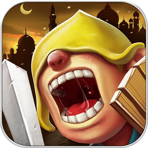 Clash of Lords 2: Türkiye  1.0.196 (Unlimited money,Mod) for Android