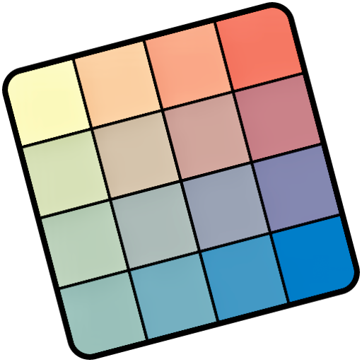 Color Puzzle Game – Hue Color Match Offline Games  (Unlimited money,Mod) for Android 3.12.0