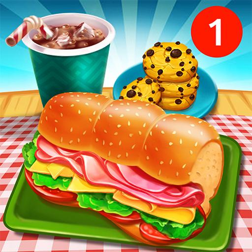 Cook It! City of Free Frenzy Cooking Games Madness  (Unlimited money,Mod) for Android 1.3.2