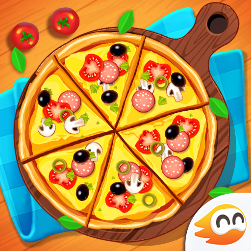 Cooking Family :Craze Madness Restaurant Food Game  (Unlimited money,Mod) for Android  1.38