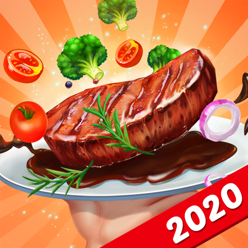 Cooking Hot Craze Restaurant Chef Cooking Games  1.0.49 (Unlimited money,Mod) for Android