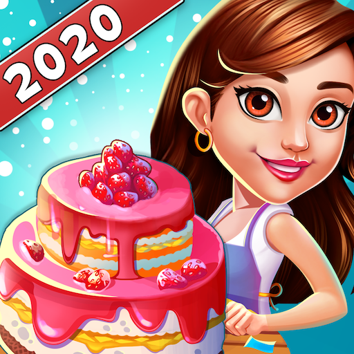 Cooking Party: Restaurant Craze Chef Cooking Games  (Unlimited money,Mod) for Android  1.7.6
