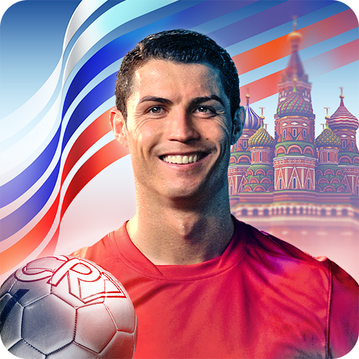 Cristiano Ronaldo: Kick'n'Run – Football Runner  (Unlimited money,Mod) for Android 1.0.35