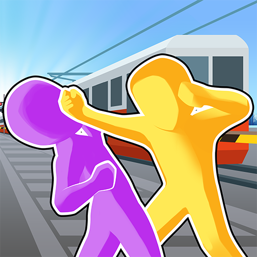 Cross Fight  (Unlimited money,Mod) for Android 1.0.27