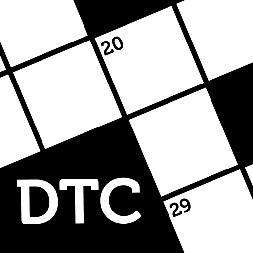 Daily Themed Crossword A Fun crossword game  1.420.0 (Unlimited money,Mod) for Android