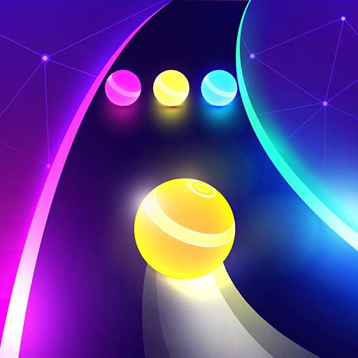 Dancing Road: Color Ball Run!  (Unlimited money,Mod) for Android 1.6.1