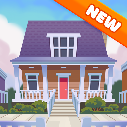 Decor Dream: Home Design Game and Match-3  (Unlimited money,Mod) for Android 1.7