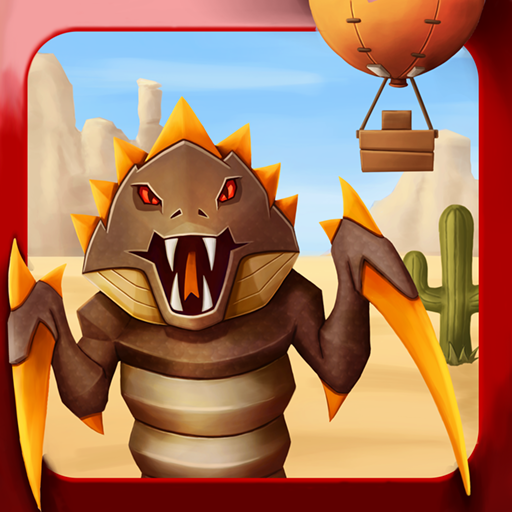 Desert Skies – Sandbox Survival  (Unlimited money,Mod) for Android 1.19.2