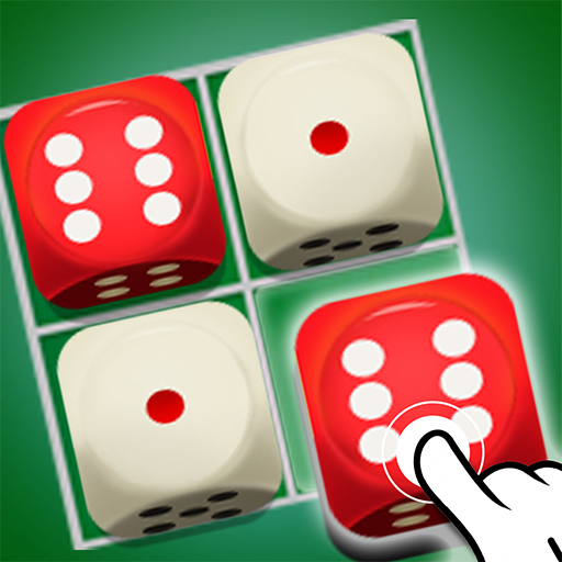 Dice Magic – Merge Puzzle🎲  (Unlimited money,Mod) for Android 1.1.19