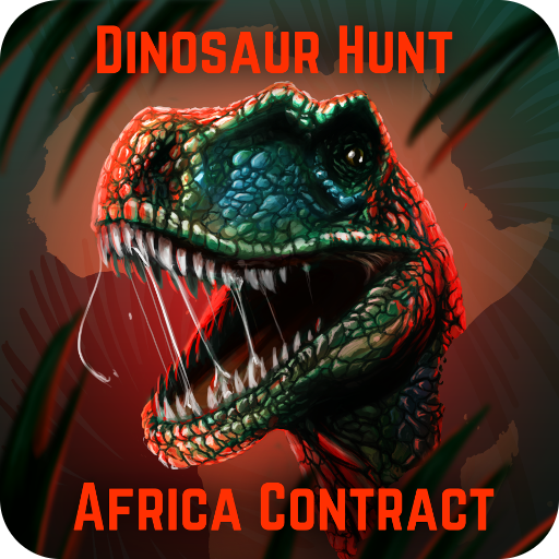 Dinosaur Hunt: Africa Contract  (Unlimited money,Mod) for Android 2.0