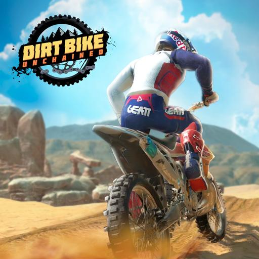 Dirt Bike Unchained  2.6.20 (Unlimited money,Mod) for Android