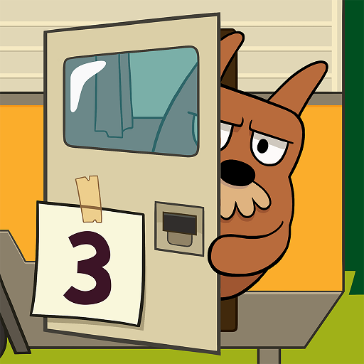 Do Not Disturb 3 – Grumpy Marmot Pranks!  (Unlimited money,Mod) for Android 1.1.7