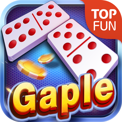 Domino Gaple TopFun(Domino QiuQiu):Free dan online  (Unlimited money,Mod) for Android 1.9.6