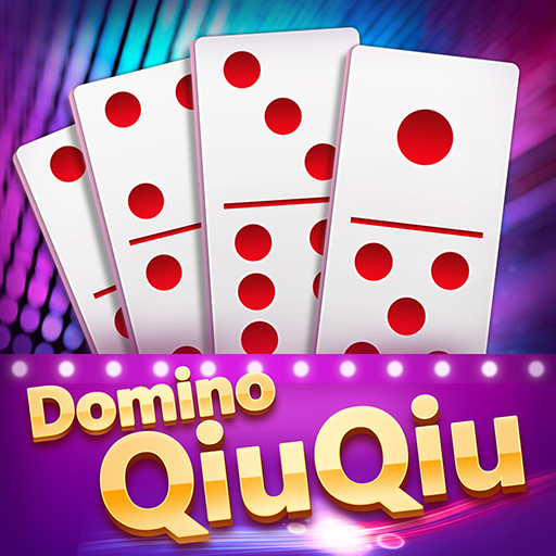 Domino QiuQiu KiuKiu Online(koin gratis)  (Unlimited money,Mod) for Android  2.3.9