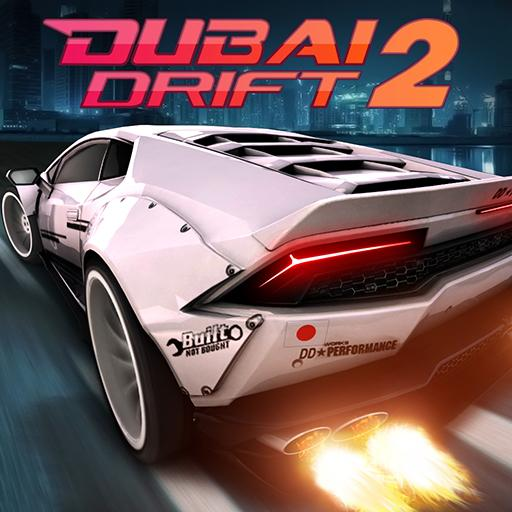 Dubai Drift 2  (Unlimited money,Mod) for Android 2.5.3