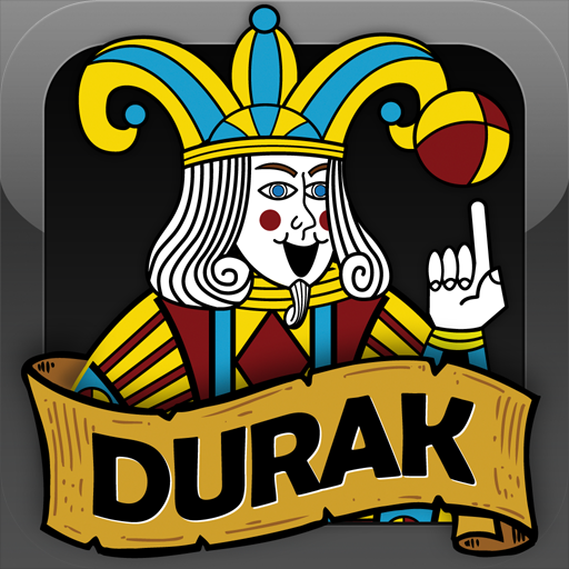 Durak  (Unlimited money,Mod) for Android 15.4