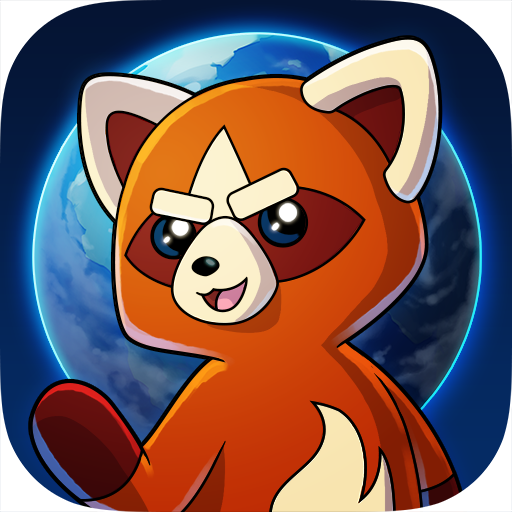 Dynamons World  (Unlimited money,Mod) for Android  1.5.3