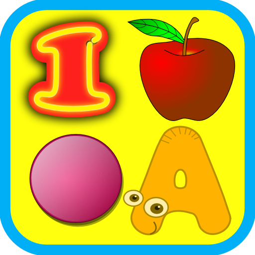 Educational Games for Kids  (Unlimited money,Mod) for Android 4.2.1080