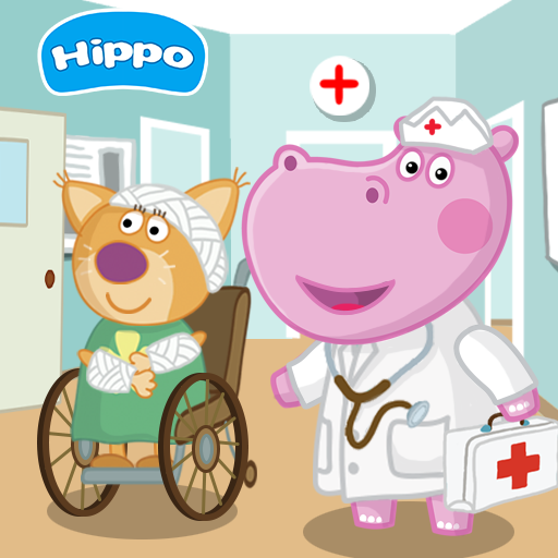 Emergency Hospital:Kids Doctor  (Unlimited money,Mod) for Android 1.5.4