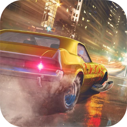 Endless Highway Traffic Racing  (Unlimited money,Mod) for Android 4.1