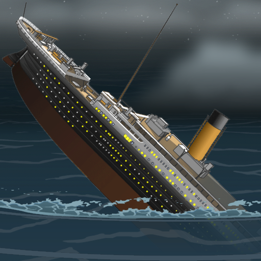 Escape Titanic  (Unlimited money,Mod) for Android 1.7.5