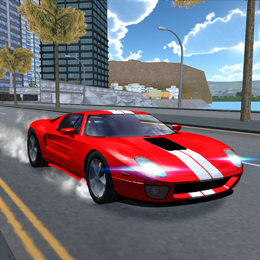 Extreme Full Driving Simulator  (Unlimited money,Mod) for Android 4.7