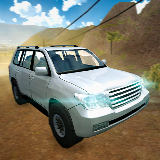 Extreme Off-Road SUV Simulator  (Unlimited money,Mod) for Android 4.7