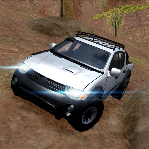 Extreme Rally SUV Simulator 3D  (Unlimited money,Mod) for Android 4.7