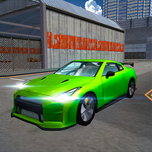 Extreme Sports Car Driving 3D  (Unlimited money,Mod) for Android 4.7