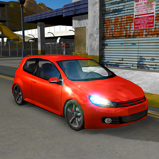 Extreme Urban Racing Simulator  (Unlimited money,Mod) for Android 4.7