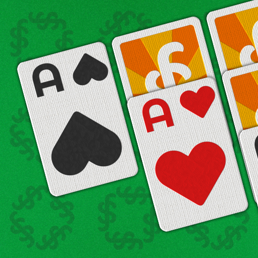 FLICK SOLITAIRE – FLICKING GREAT NEW CARD GAME  (Unlimited money,Mod) for Android 1.00.08
