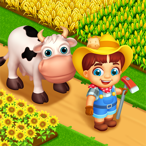 Family Farm Seaside  (Unlimited money,Mod) for Android  6.4.200