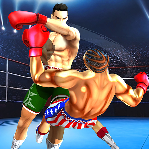 Fists For Fighting (Fx3_Ydo  (Unlimited money,Mod) for Android