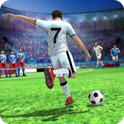 Football Soccer League  (Unlimited money,Mod) for Android 1.20