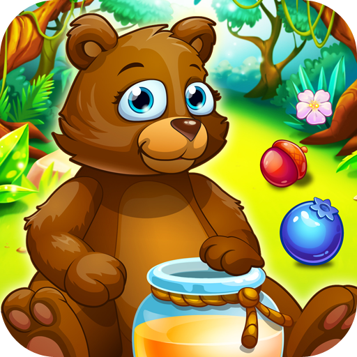 Forest Rescue 2 Friends United  (Unlimited money,Mod) for Android 2.78.0