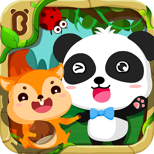 Friends of the Forest Free  8.52.00.00 (Unlimited money,Mod) for Android
