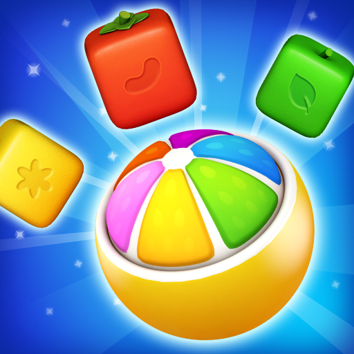 Fruit Blast Friends  (Unlimited money,Mod) for Android 16.0