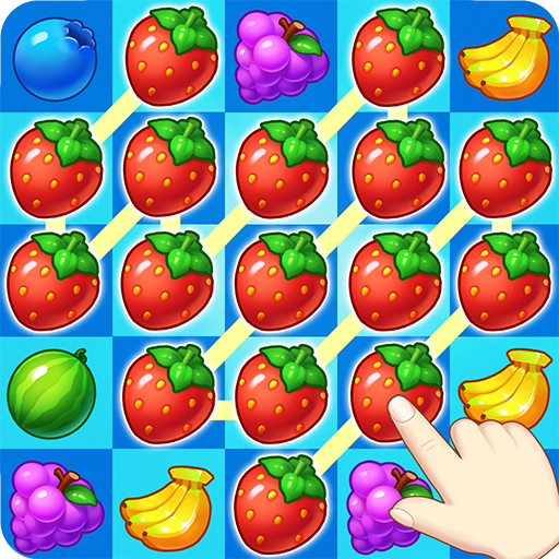 Fruit Splash  (Unlimited money,Mod) for Android 10.7.16