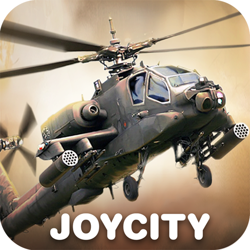 GUNSHIP BATTLE: Helicopter 3D  (Unlimited money,Mod) for Android