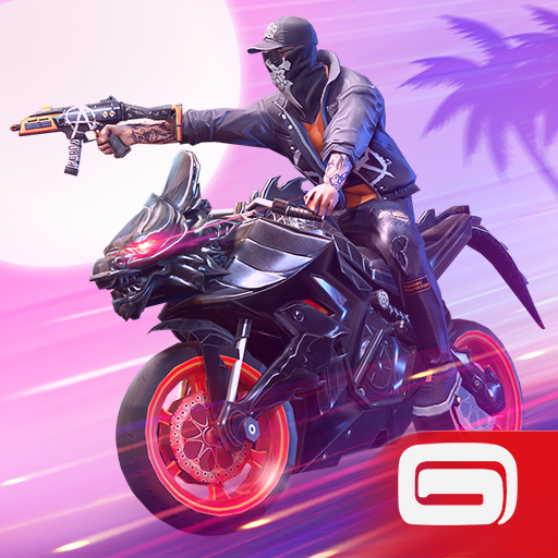 Gangstar Vegas: World of Crime  (Unlimited money,Mod) for Android 4.8.0c