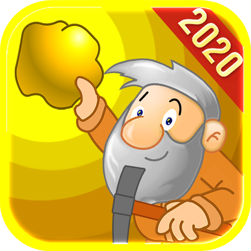 Gold Miner – Classic Game  (Unlimited money,Mod) for Android  2.5.3