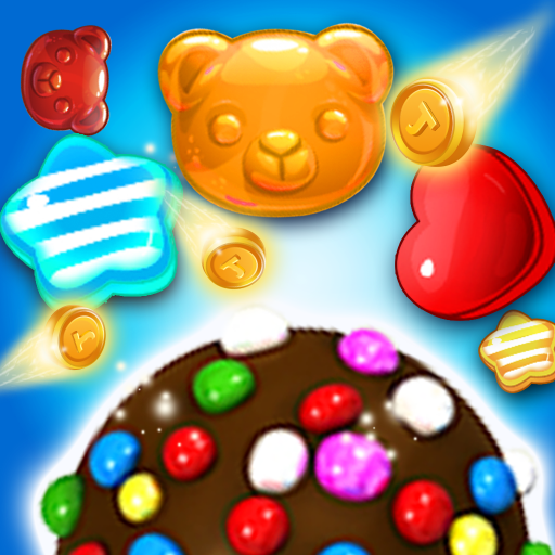 Golden Match 3  (Unlimited money,Mod) for Android 1.0.3