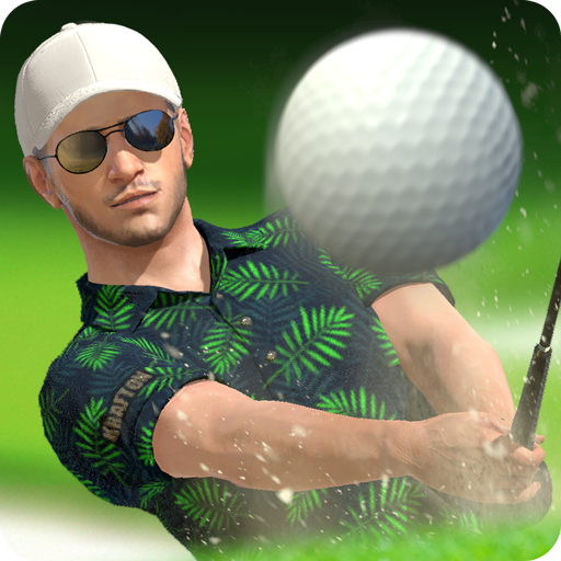 Golf King – World Tour  (Unlimited money,Mod) for Android 1.6.2