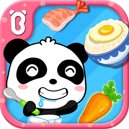 Healthy Eater – Baby's Diet  (Unlimited money,Mod) for Android 8.39.00.10