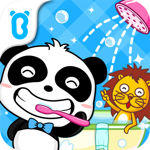 Healthy Little Baby Panda  (Unlimited money,Mod) for Android 8.36.00.07