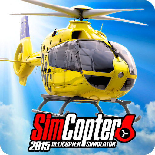 Helicopter Simulator SimCopter 2015 Free  (Unlimited money,Mod) for Android  1.8.3